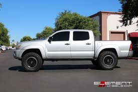 nissan tacoma 2006 fuel wheels u0026 tires authorized dealer of custom rims