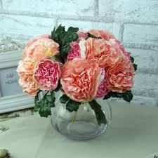 Silk Flowers Wholesale Aliexpress Com Buy 12pcs Supply Simulation Flower Wholesale
