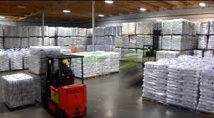 warehouse services in des moines ia