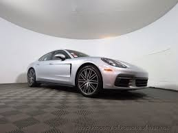 porsche panamera 4 2018 porsche panamera 4 awd at porsche monmouth serving
