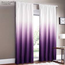 Purple Curtains Ikea Decor Home Decoration Curtain White Bedroom Curtains Ideas Image U