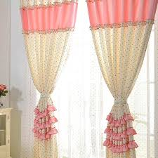 Pink Polka Dot Curtains White And Pink Curtains Alternative Views White Pink Green