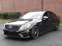 mercedes s63 amg for sale mercedes s class for sale carsforsale com