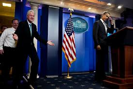 Obama Bill Clinton Meme - inappropriate timing bill clinton know your meme