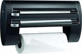 derouleur cuisine emsa 509247 dérouleur coupe papier d aluminium et