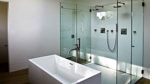 frameless shower doors national glass products