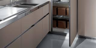 horizontal kitchen cabinets italian modern design kitchens elektra by ernestomeda