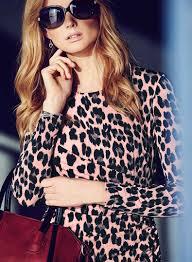 animal print ladies fashion trends kaleidoscope