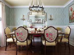 Living Room Ideas Gold Wallpaper Sarah 101 Hgtv