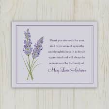 sles of thank you notes funeral flowers card message exles flowers ideas