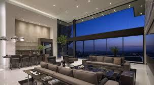 gorgeous interior designer house in the hills of california