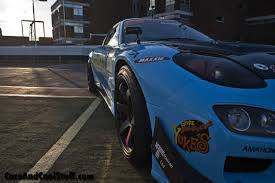 mazda rx7 drift d1 re amemiya replica mazda rx 7 fd3s turbo cars and cool stuff
