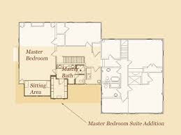 House Plans With Master Suite On Second Floor Master Suite Addition Tips And Info The Paradis Remodeling And