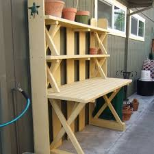 this old house picnic table picnic potting bench from this old house repurposed old redwood
