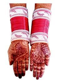 punjabi wedding chura designer wedding chura and kalire