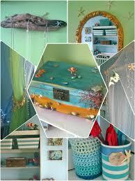 Mermaid Room Decor Mermaid Decor For A Bedroom Diy Ideas Inspiration