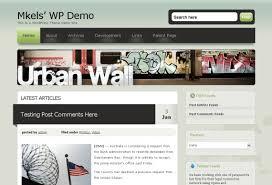 120 best free premium wordpress themes wordpress themes