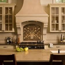 Range Hood Backsplash by 56 Best Kitchen Hoods Images On Pinterest Dream Kitchens