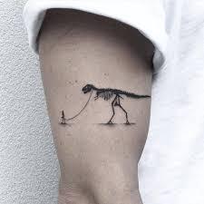 104 best tatuagens images on pinterest tatoos dinosaur tattoos