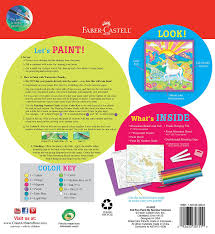 paint mixing colors amazon com faber castell children u0027s