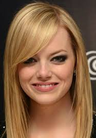 feathered haircuts for round faces medium length hair styles medium hairstyles for women fashion