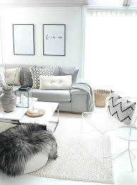 Living Room Ideas With Gray Sofa Grey Sofa Decor Glassnyc Co