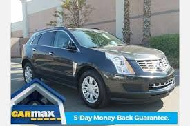 cadillac srx sport mode used 2015 cadillac srx for sale pricing features edmunds