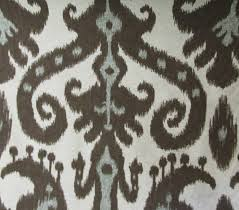 Kitchen Curtain Material by 21 Best Best Fabrics Images On Pinterest Ikat Fabric Drapery