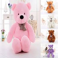 big teddy for s day teddy large soft toys dhgate