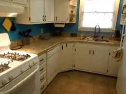 Update Old Kitchen Cabinets Steve U0027s Old Cabinets Get An Update Youtube