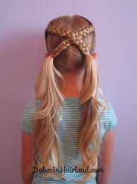 hairstyles plaited children 14 lovely braided hairstyles for kids pretty designs