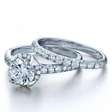 fine engagement rings images Verragio halo white gold diamond engagement ring designer jpg