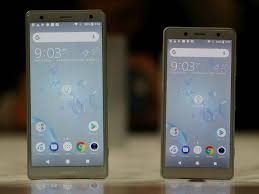 sony si e social sony xperia xz2 release date specs features everything you need