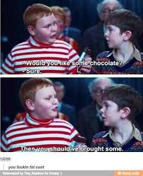 Charlie And The Chocolate Factory Memes - charlie and the chocolate factory tumblr pinterest chocolate
