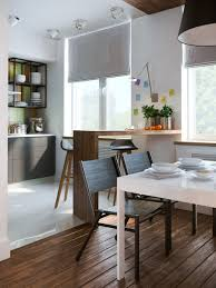 cute kitchen ideas designs by style cute kitchen material ideas exposed concrete