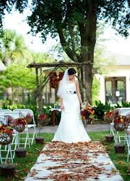 wedding aisle decorations picture of stunning fall wedding aisle decor ideas