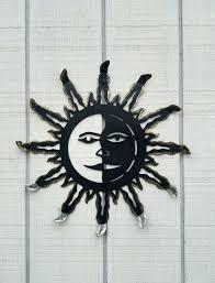 Sun Wall Decor Outdoor Wall Ideas Metal Sun Wall Art Uk Metal Sun Wall Art Canada Metal