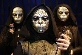 harry potter halloween feast background death eaters harry potter wiki fandom powered by wikia