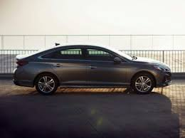 hyundai sonata promotions 2018 hyundai sonata deals prices incentives leases overview