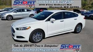 ford fusion hazard lights 2016 ford fusion for sale in hazard kentucky 188764139 getauto com