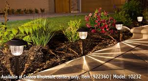 Landscaping Solar Lights Alpan Lighting Products