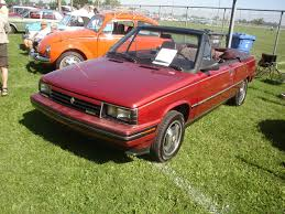 1985 renault alliance convertible 80 u0027s 90 u0027s everyday cars you don u0027t really see anymore page 5