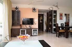 Indian Apartment Interior Design 3 Bhk Flat By Sarita Mehta Interior Designer In India