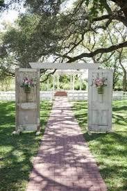 wedding arch using doors repurposed door wedding arch purestyle wedding