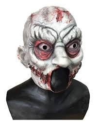 killer clown mask henrik clown mask rubber johnnies masks
