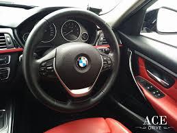 Bmw 316i Interior Rent A Bmw 316i Sport By Ace Drive Car Rental