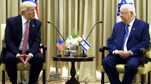 donald trump israel donald trump trip to israel possibly first flight from saudi arabia