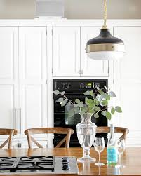 black kitchen pendant lights new kitchen pendants the chronicles of home