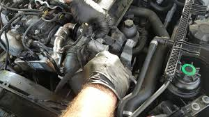 2009 bmw 335d problems bmw 335d intake manifold and egr cooler removal