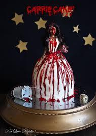 halloween dolly varden cake carrie not quite nigella